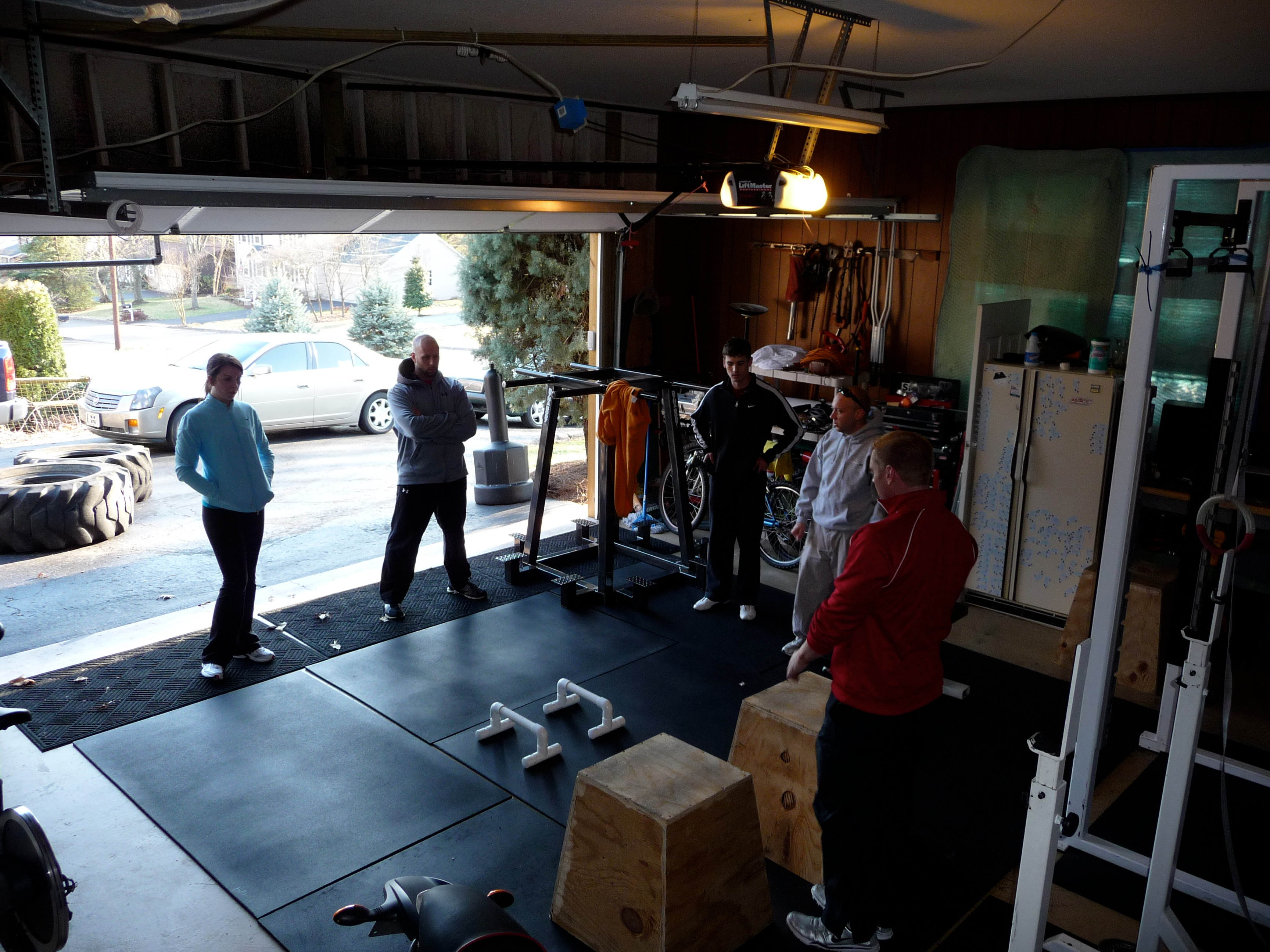 Coaches corner archives page of crossfit knoxville