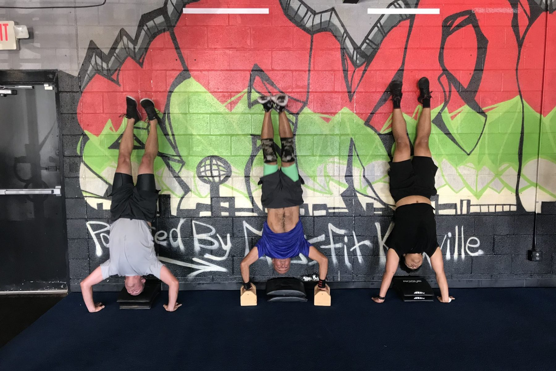 WOD Archives - CrossFit Knoxville